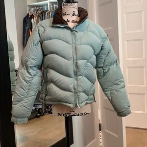 Mountain Hardwear Puffer Coat